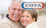 COTA Pension Scheme